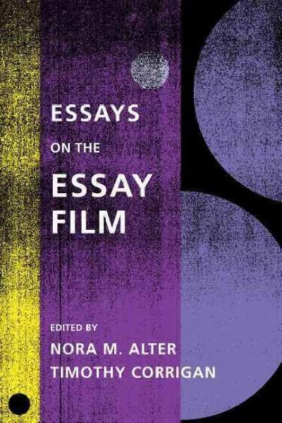 Essays on the Essay Film (Hardcover)