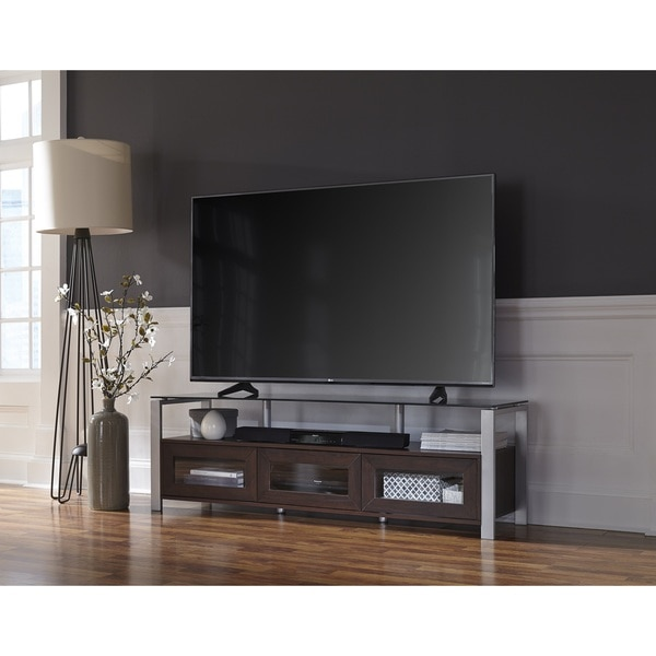 Sandberg Furniture Sofia TV Stand