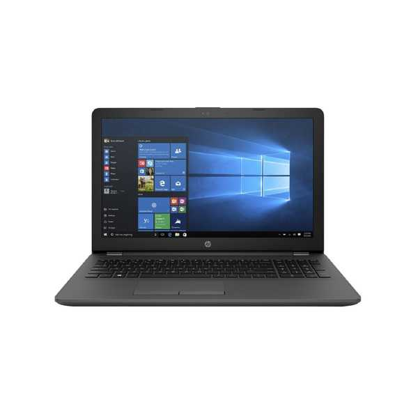 HP 250 G6 15.6' LCD Notebook - Intel Core i3 (6th Gen) i3-6006U Dual-