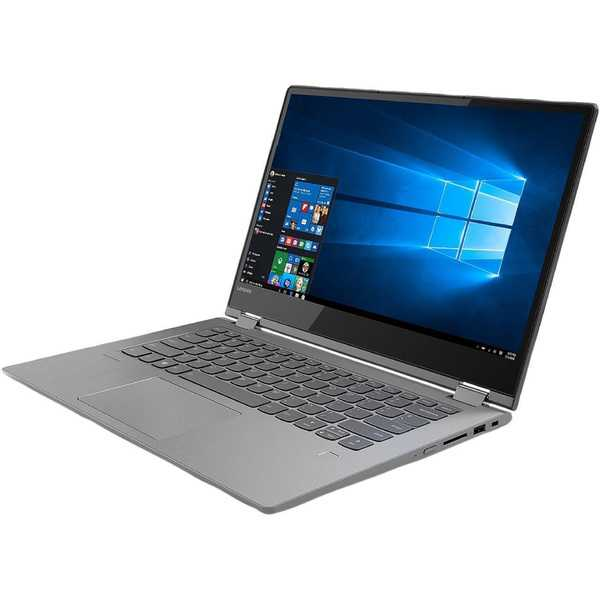 Lenovo IdeaPad 530S-14IKB 81EU000HUS 14' LCD Notebook - Intel Core i5